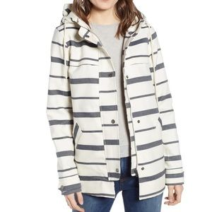 Thread & Supply Portside Striped Jacket
